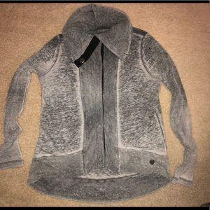 Juicy distressed jacket
